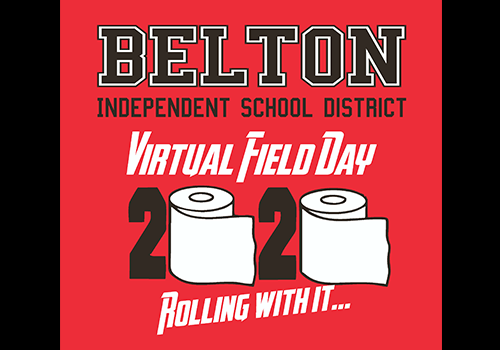 Field Day Tradition Goes Virtual During School Closure