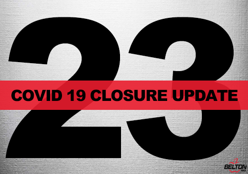 Closure Update 23